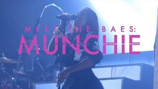 Meet the Baes: Munchie