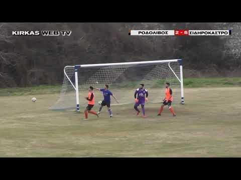 Video - Σέρρες: Σε αγώνα ερασιτεχνικού το πιο... ανύπαρκτο πέναλτι που έχει δοθεί ποτέ