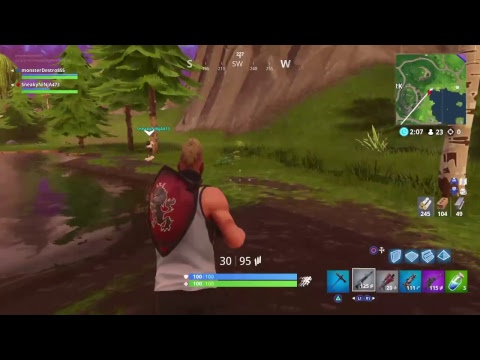 Fortnite play with subs/100 subs giva away  $25 psn code