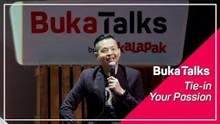 Video Ernest Prakasa - Film Komedi Lebih Dari Sekedar Tawa | BukaTalks MP3, 3GP, MP4, WEBM, AVI, FLV Juli 2019