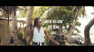 Adele - When We Were Young | Rosie Delmah Cover Video