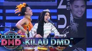 Video Multi Talenta! Mutik Nida Nyanyi Sambil Berdendang - Kilau DMD (30/3) MP3, 3GP, MP4, WEBM, AVI, FLV Desember 2018
