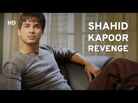 Shahid Kapoor | Kareena Kapoor | Fardeen Khan | FIDA | Hindi Thriller Movie
