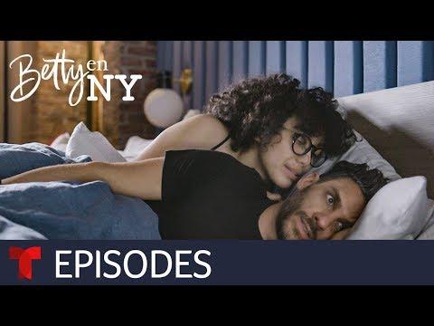 Betty en NY | Episode 31 | Telemundo English