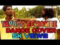 YAVUDO EE BOMBE REMIX || SUDDHI AJAX DANCE MIX