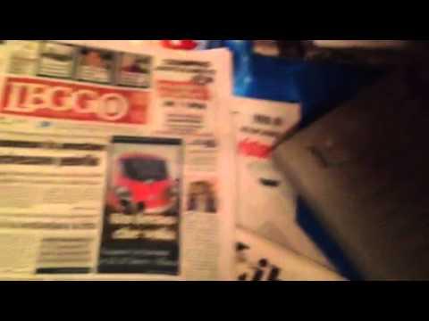 Video Mini Edicola Fiore del 24 settembre 2014