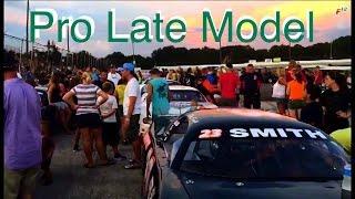 Auburndale (FL) United States  City pictures : Pro Super Late Model Race 100 Laps Auburndale Florida 6-27-15