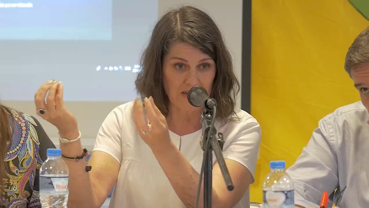YES WE CAN-NABIS -Jacqueline Poitras