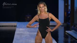 Video TJ Swim Fashion Show SS 2019 Miami Swim Week 2018 Paraiso Fashion Fair Fashion Palette MP3, 3GP, MP4, WEBM, AVI, FLV Februari 2019