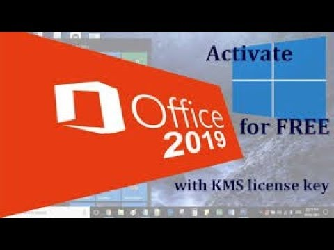 How to download office 2019 || Activate office 2019