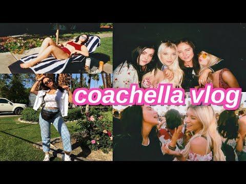 COACHELLA DAY 2 AND 3 VLOG | Beyonce, Eminem, LANY