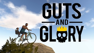 3D HAPPY WHEELS: Meet The Yang Family! - Guts and Glory Available on Steam Now!