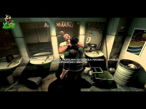 Let's Play Tom Clancy's Splinter Cell Conviction PL Hardest HD PART 1 (видео)