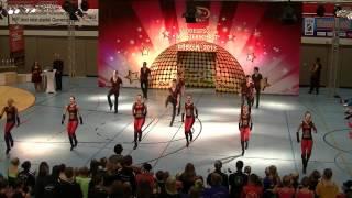 Wild Sixteen-Die wilden 16 - Süddeutsche Meisterschaft 2013