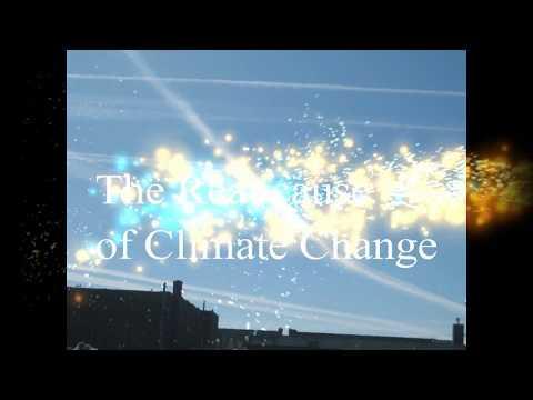 De klimaathysterie