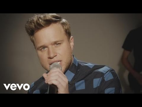 Olly Murs – Never Been Better