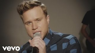 Olly Murs videoklipp Never Been Better