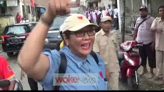 "Video Prabowo datang emak-emak Lantang  ""Jokowi wae"" MP3, 3GP, MP4, WEBM, AVI, FLV Februari 2019"