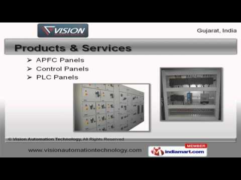 Vision Automation Technology