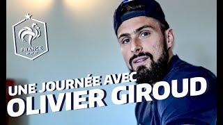 Video Une journée avec Olivier Giroud à Clairefontaine MP3, 3GP, MP4, WEBM, AVI, FLV September 2017