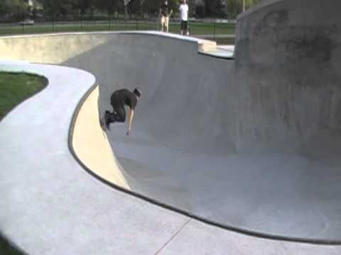 Riley Skatepark H