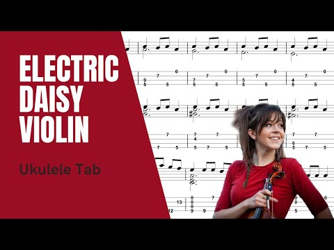 lindsey stirling master of tides sheet music
