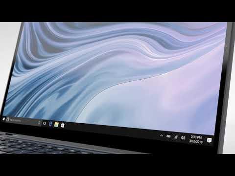 New Latitude 7000 Series (2020)