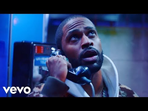 Big Sean - Halfway Off The Balcony (Official Music Video)