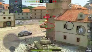 Nonton Live gameplay is6 world of tanks blitz by TBV (BL.Tiếng Việt) Film Subtitle Indonesia Streaming Movie Download