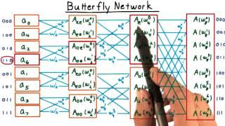 Butterfly Network - Georgia Tech - Computability, Complexity, Theory: Algorithms