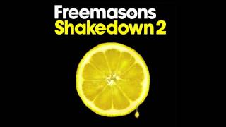 New Order - Blue Monday (Freemasons Remix)