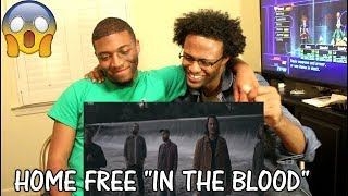 Video John Mayer - In the Blood (Home Free Version) (Country Music) (REACTION) MP3, 3GP, MP4, WEBM, AVI, FLV Agustus 2018