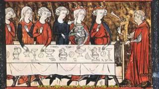 Berenguer de Palou (Rosellón, 1160-1209) Intérpretes: Capella de Ministrers Una señora, la más gentil que se ha visto, de buen...