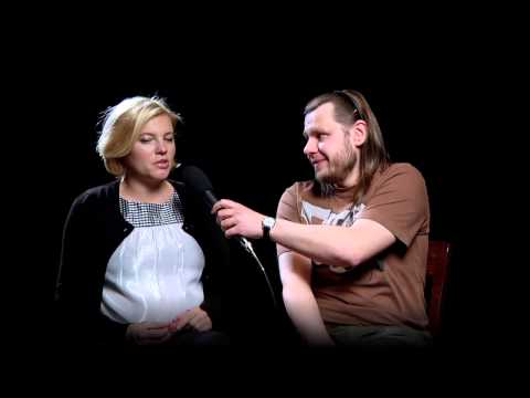 1 NA 1: Artur Rawicz vs Ania Dąbrowska