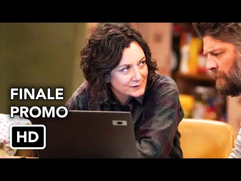 """The Conners 2x20 Promo """"Bridge Over Troubled Conners"""" (HD) Season Finale"""