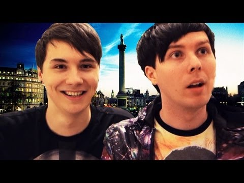dan - SUBSCRIBE TO DAN! ^-^ http://youtube.com/subscription_center?add_user=danisnotonfire Welcome to a typical day in London! Adventures involving bubble tea and ...