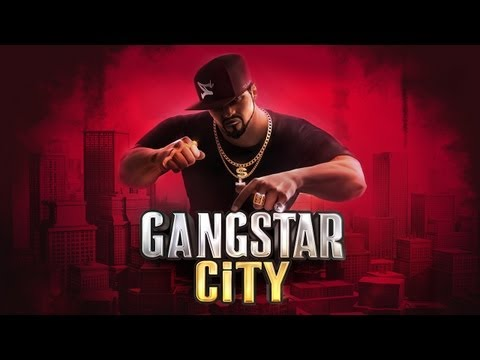 Video of Gangstar City