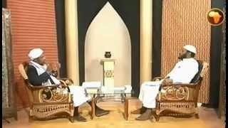 Ethiopian Prominant Muslims Scholar Shiekh Said Ahmed Islam And Iman