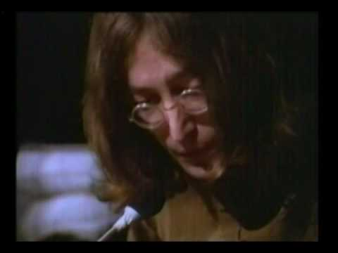 The Beatles - Let it Be (rehearsal)