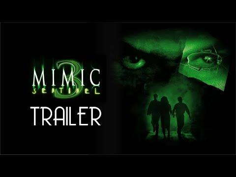 MIMIC 3: SENTINEL (2003) Trailer Remastered HD