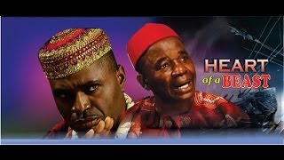Heart of a Beast Nigerian Movie [Part 1] - Sequel to Rain of Tears