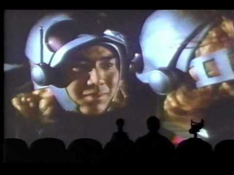 MST3K - Fugitive Alien