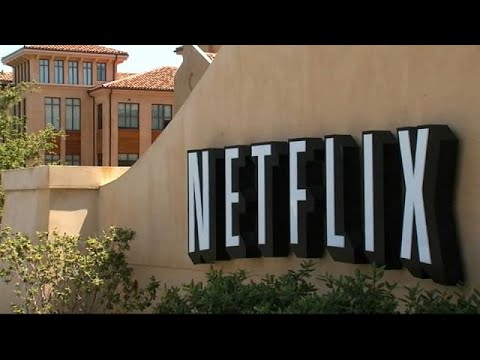 Σπάει τα κοντέρ η Netflix