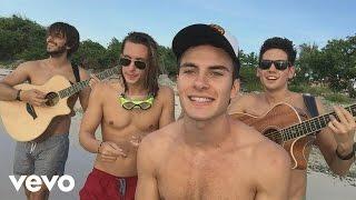 Dvicio - Paraiso (En la Playa)