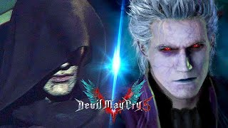 Video Devil May Cry 5 - All Vergil Fights Cutscenes (Vergil Vs. Dante Fights) DMC 5 MP3, 3GP, MP4, WEBM, AVI, FLV Juni 2019