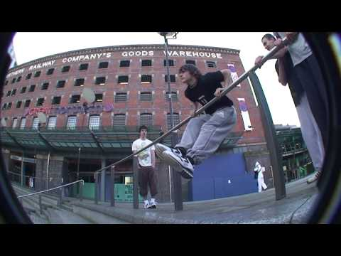 Parkour – Weapon Of Choice HD