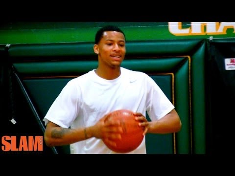 trey - Trey Burke Utah Jazz Point Guard of the Future. Trey Burke was the national player of the year in college basketball and decided it was time to make the move...