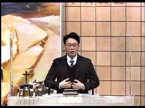 """환난 날의 이김 """"사사 입다"""""""