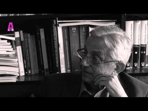 Diálogo con el escritor Antonio Rodríguez Almodóvar entrevistado por Daniel Heredia