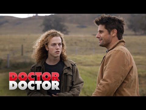 'I run the farm not Hugh' | Doctor Doctor Season 3